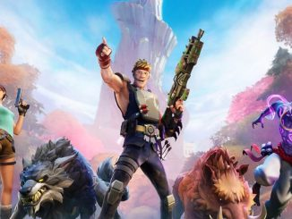 Fortnite Chapter 2 Season 6 Primal: Guides and features hub