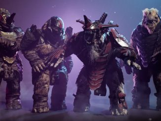 Check out this Bungie artist's updated take on Brutes from Halo