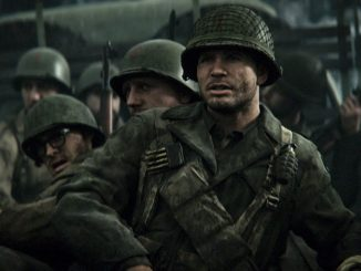Call of Duty leaker claims a WWII Warzone map will not arrive in 2021