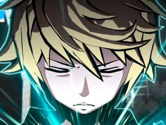 The World Ends With You is coming to PC this summer