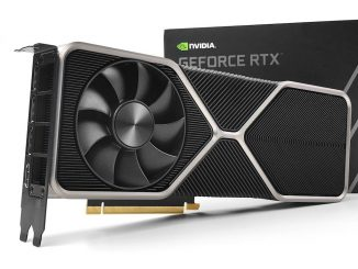 RTX 3070 Ti planned for a June release, will feature GDDR6X