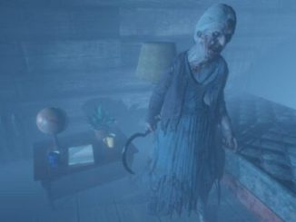 Phasmophobia April beta update makes ghosts even faster and smarter