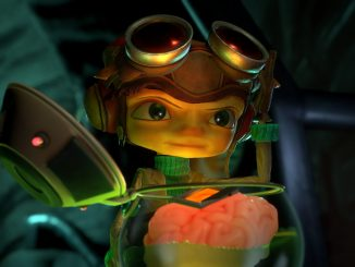 Psychonauts 2 is fully playable and coming in 2021, but no release date yet