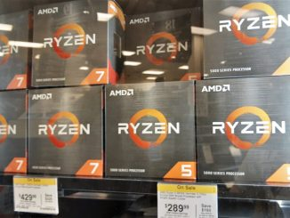 Micro Center's in-store only GPU and CPU availability strategy is working