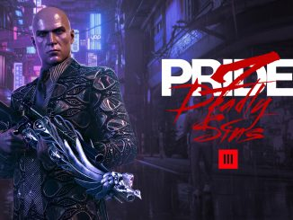 The second Hitman 3 expansion, Pride, launches on May 10