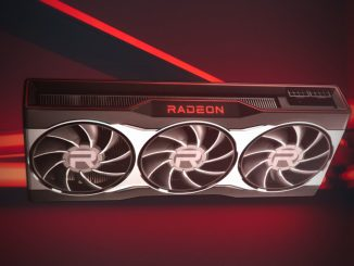 AMD's Radeon RX 6600 and RX 6600 XT could feature 8 GB of memory