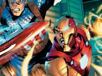 Marvel's biggest heroes meet its young guns in Infinite Destinies' conclusion
