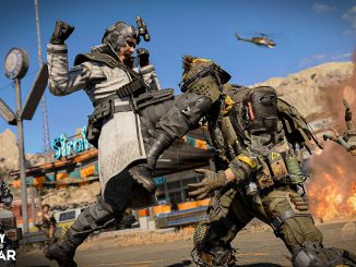Call of Duty anti-toxicity report shows Activision banned 350,000+ accounts