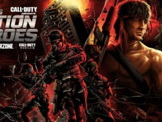 It sounds like Rambo and John McClane are coming to Call of Duty