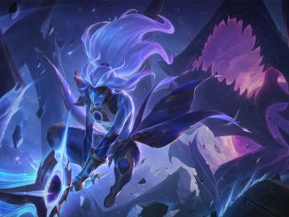 Legends of Runeterra champion skins are coming to the game