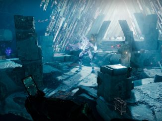 Vault of Glass -- Atheon boss fight guide