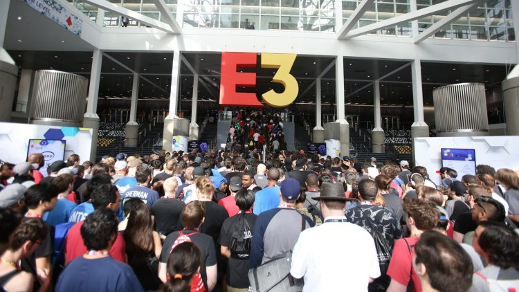 E3 2021 Will Embrace The Online Experience As A Digital Event (2)