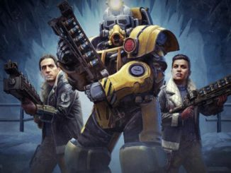 Fallout 76 Locked & Loaded update is out now