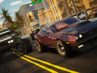 Trailer: New Fast & Furious racer brings the Netflix show to gaming