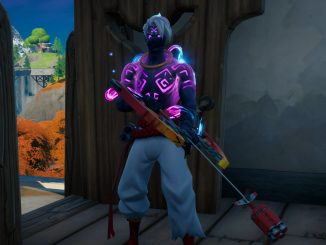 How to defeat Glyph Master Raz and complete the Fortnite Spire Quest