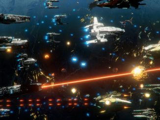 Galactic Civilizations IV announced by Stardock, alpha inbound
