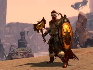 Claim Guild Wars 2 Living World episodes for free starting now