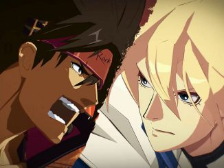 Guilty Gear Xrd Revolution aims to breathe new life into the Xrd series