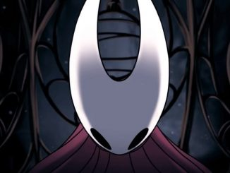 There won't be news on Hollow Knight: Silksong at E3