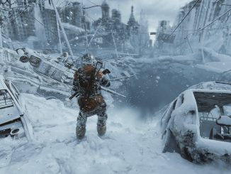 The Humble Choice for May 2021 has Metro Exodus, Hellpoint, and more