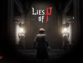 Souls-like action RPG Lies of P is a dark retelling of Pinocchio