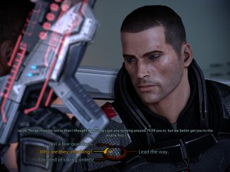 Mass Effect Legendary Edition tech review — Lost in Space
