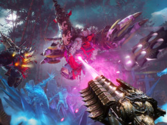 Trailer: Slice and dice with the weapons of Shadow Warrior 3