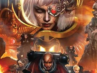 Marvel to debut new Warhammer 40K comic in August
