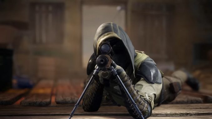 Sniper Ghost Warrior Contracts 2 trailer shows off guns and gadgets