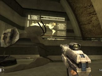 A reformed Free Radical Design are working on a new TimeSplitters game
