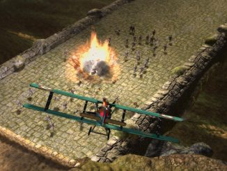A Toy Soldiers HD remaster has been confirmed for an August release date