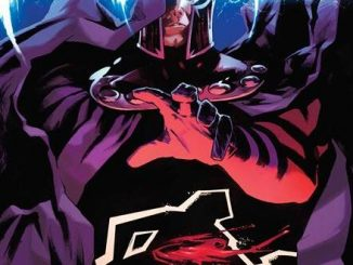 The Trial of Magneto revealed, comes to the Marvel U this August