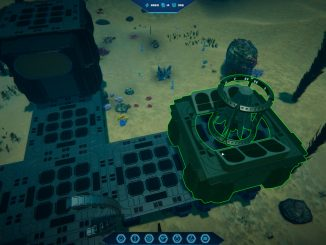 Underwater colony builder Aquacity announced for PC via Steam