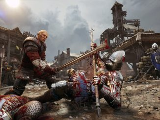 Cross-play open beta for Chivalry 2 begins today, ends June 1