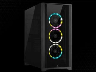 The Corsair 5000D Hydro Series helps you start with custom liquid cooling