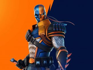 Players can access the Deathstroke skin early in Fortnite