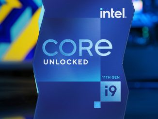 Here's an availability update on Intel 11900K and where to find it in stock