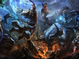 League Of Legends League of Legends patch 10.5 nerf nerfs