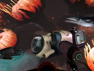 """Subnautica developer is """"looking at new genres"""" for its next game"""