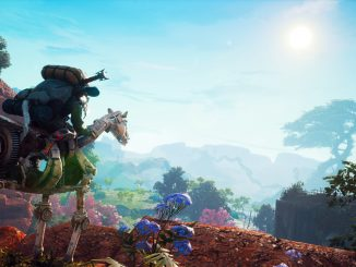 New trailer answers the question to 'What the heck is Biomutant, anyway?'