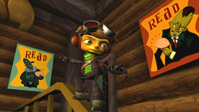 Xbox Game Pass for PC May lineup includes Psychonauts and Remnant