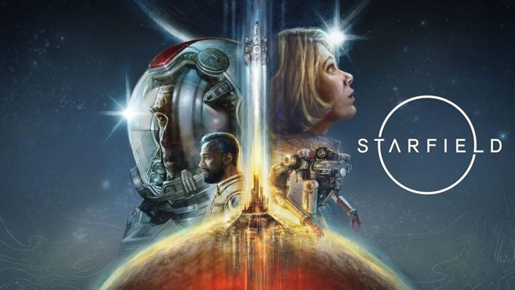 E3 2021 disappointing Starfield art
