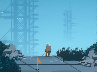 Untold Games reveals Golf Club Wasteland, a post-apocalyptic golf game