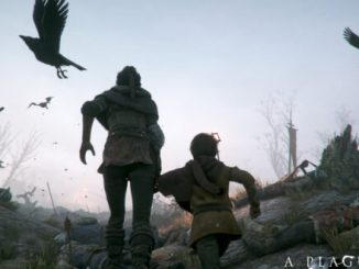 A Plague Tale: Innocence comes to current-gen (and Switch) next month