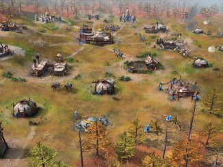Age of Empires IV gets October release date, gameplay trailer