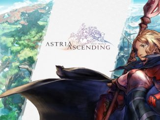 Astria Ascending release date revealed, new game from Final Fantasy staff