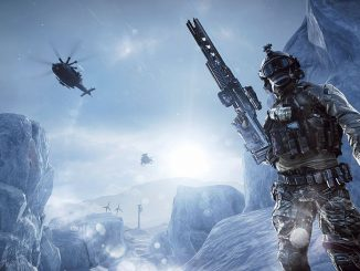 Amazon Prime adds Battlefield 4 to pick up for free in June