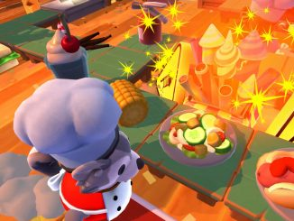 Overcooked 2 and Hell is Other Demons free on Epic Store next week