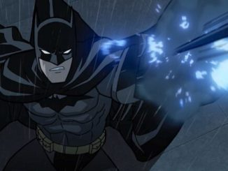 Grundy, Joker, and more in new pics from Batman: The Long Halloween