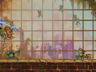Brawlhalla and TMNT are crossing over as four new DLC characters